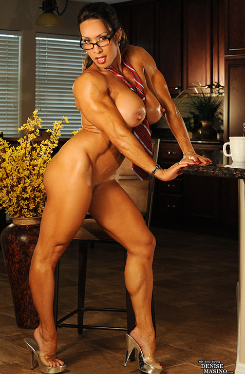 Hangout with Denise Masino on her live weekly member ...